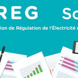 Le CREG Scan permet de découvrir les meilleures offres d'énergie.