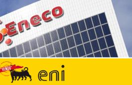 Energy supplier Eni VS Eneco