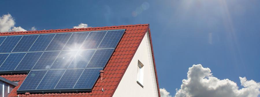 fin du système de compensation pour les propriétaires de panneaux photovoltaïques