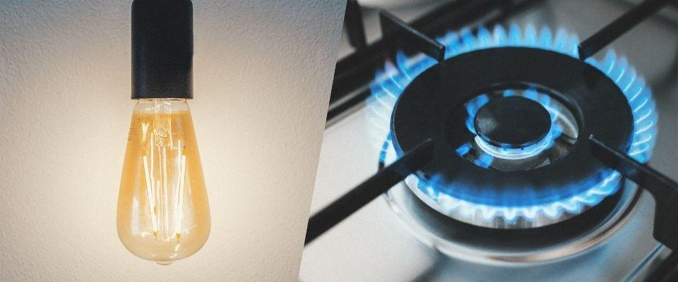 Choix de fournisseur d'électricité et de gaz