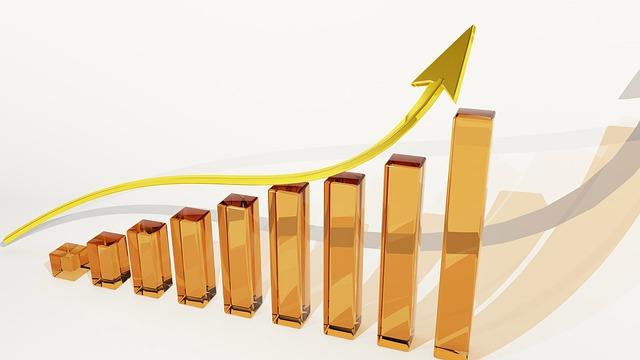 stijgende prijzen op groothandelsmarkt