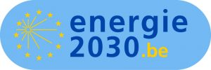 Logo van Energie 2030