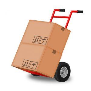 Een adreswijziging vereist een overdracht of beëindiging van je huidige energiecontract.