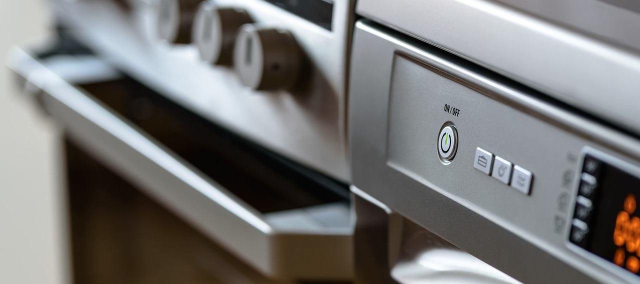 La consommation électrique d'un lave-vaisselle est élevée.