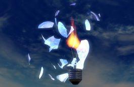 Augmentation du coût de l'énergie sur le marché de gros