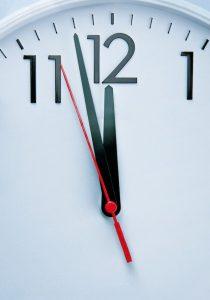 Horaire valable pour le tarif exclusif nuit