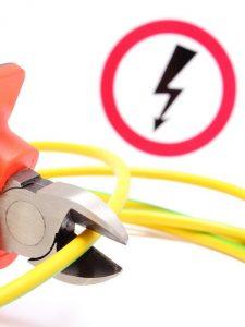 Panne électrique