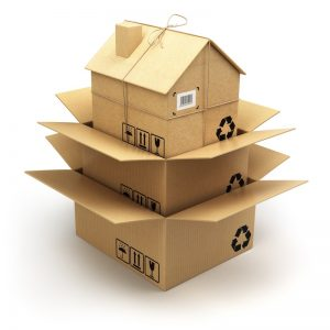 Moving house without a new energy contract