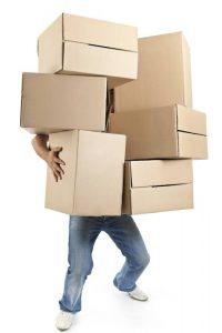 En cas de déménagement mal organisé, il est possible de se retrouver sans contrat d'énergie.