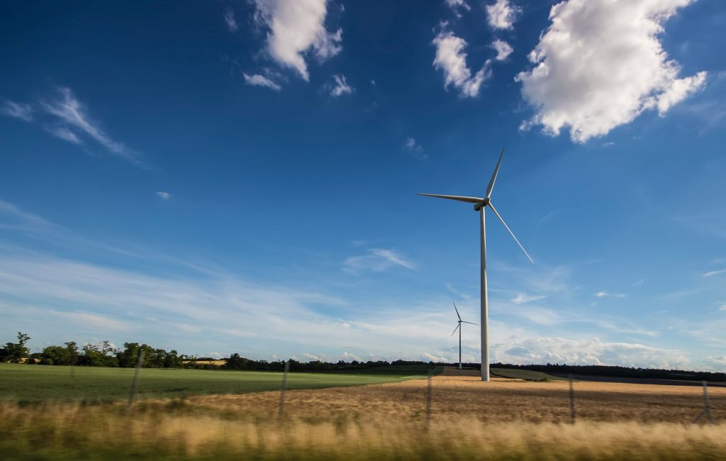 Eoliennes - Energies renouvelables - Comparateur-Energie