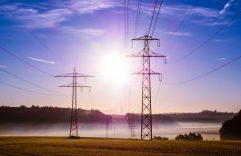 Courant de distribution électrique à haute tension - Comparateur-Energie