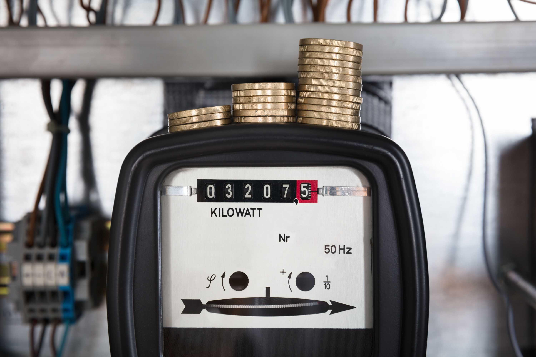 Relevé d'index erroné sur votre compteur électrique - Comparateur-Energie