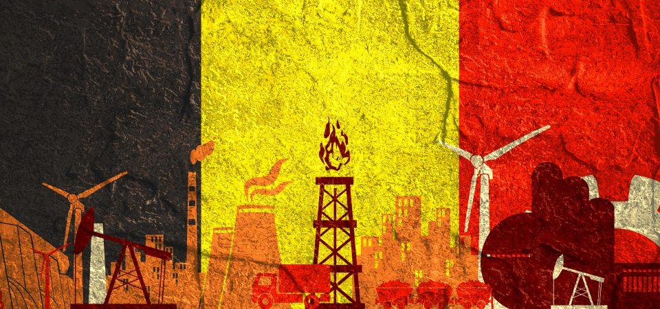 L'avenir du marché belge de l'énergie entre les mains de quelques fournisseurs ? Comparateur-Energie.be