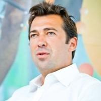 Christophe Degrez (CEO Eneco Belgium)