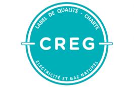 comparateur de prix certifié par la CREG
