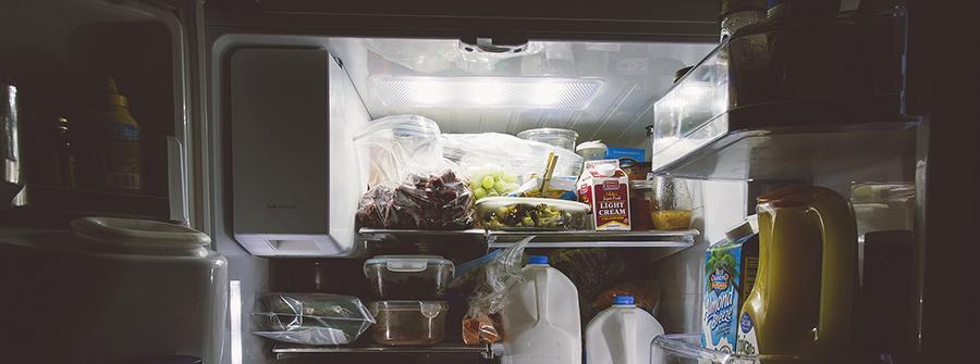 economiser l'energie de votre frigo