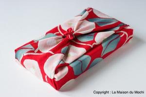 Emballage en tissu
