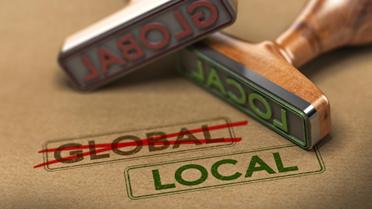 lokale alternatieve leveranciers