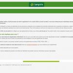 Communication tarif prosumer par Lampiris